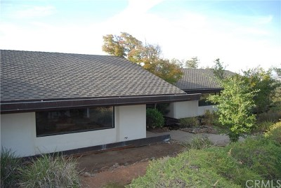 Fresno County Single Family Home For Sale: 1455 N Piedra Road