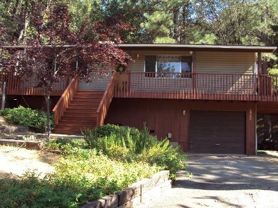 Mariposa County Single Family Home For Sale: 2342 Parmabelle Road
