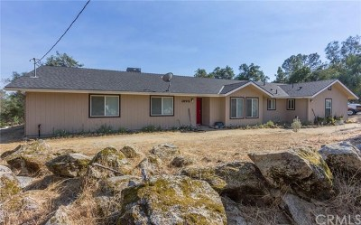 Coarsegold Single Family Home For Sale: 28976 Limestone Circle