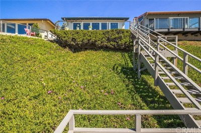 Cayucos Single Family Home For Sale: 2780 Studio Drive