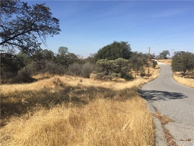 Madera County Residential Lots & Land For Sale: Misty Ridge Road