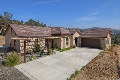 Madera County Single Family Home For Sale: 29194 Acorn Court