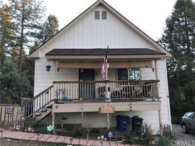 Oakhurst Single Family Home For Sale: 49622 Pierce Drive
