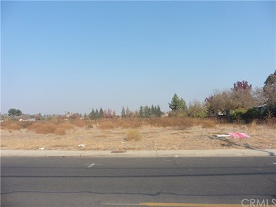 Tulare Residential Lots & Land For Sale: Apn 014-450-003