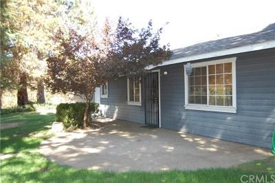 Oakhurst Single Family Home For Sale: 45523 Lauri Lane