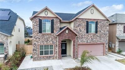 Single Family Home For Sale: 7016 W San Bruno Avenue