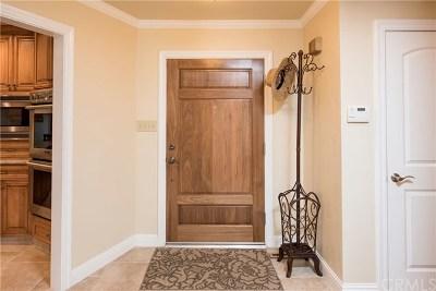 Single Family Home For Sale: 5942 E Hamilton Avenue