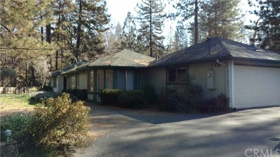 Oakhurst Single Family Home Active Under Contract: 50824 Road 632