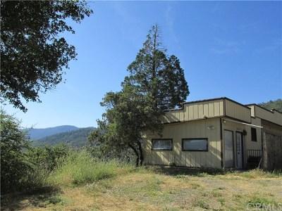 Oakhurst Single Family Home For Sale: 38797 Highway 41