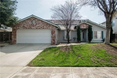Fresno Single Family Home For Sale: 2047 E Lexington Avenue