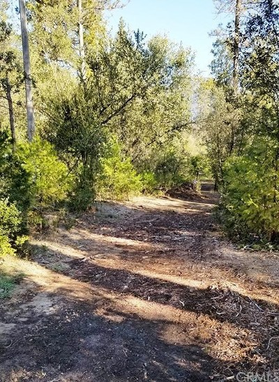 Mariposa Residential Lots & Land For Sale: 5593 Red Ibis Court