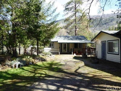 North Fork Single Family Home For Sale: 33950 Peckinpah Acres Drive