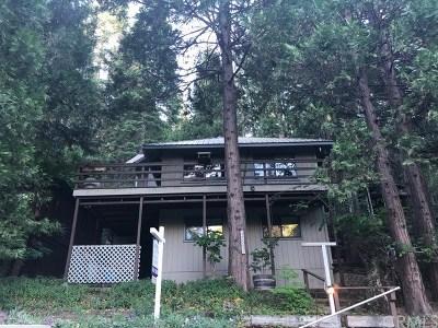 Oakhurst Single Family Home For Sale: 47557 Road 630