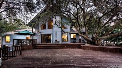 Clovis Single Family Home For Sale: 20170 Nicholas Road
