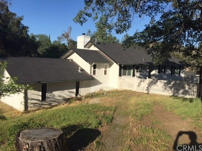 Coarsegold Single Family Home For Sale: 30217 Stetson Drive