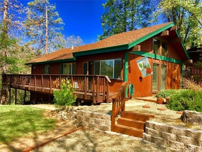 North Fork Single Family Home For Sale: 33362 Vista Drive W