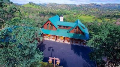 Clovis Single Family Home For Sale: 12755 Rusty Spur Lane