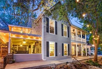 Coarsegold Single Family Home For Sale: 29873 Deer Trail Lane