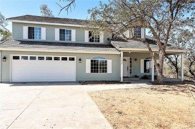 Coarsegold Single Family Home For Sale: 42450 Deep Forest Drive
