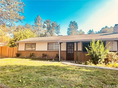 Oakhurst CA Single Family Home For Sale: $235,000