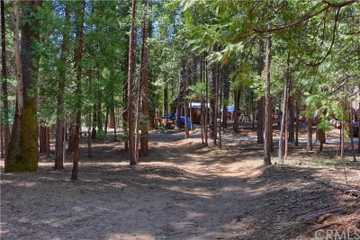 Wawona Residential Lots & Land For Sale: Koon Hollar