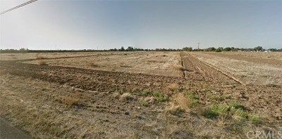 Fresno Residential Lots & Land For Sale: 6328 W Olive Avenue