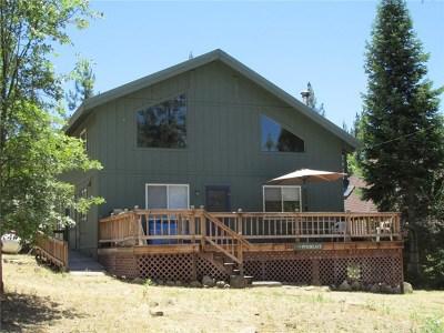Yosemite Single Family Home For Sale: 1218 Yosemite Way