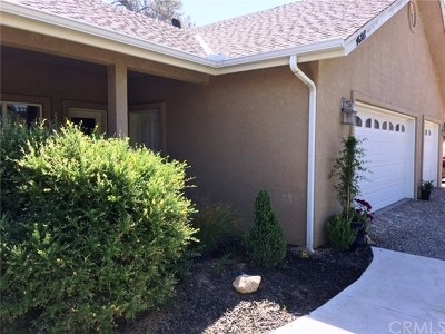 Coarsegold Single Family Home For Sale: 46787 Morning Sky