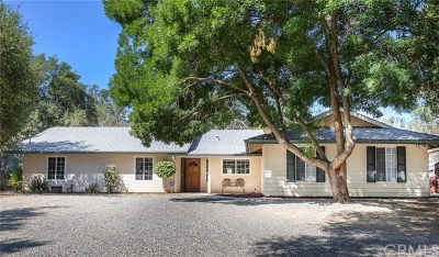 Coarsegold Single Family Home For Sale: 30460 Stetson Drive