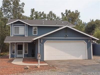 Oakhurst Single Family Home For Sale: 48475 Victoria Court