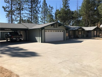 North Fork CA Single Family Home For Sale: $449,000