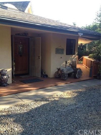 Mariposa Single Family Home For Sale: 3198 E. Westfall