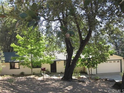 North Fork Single Family Home For Sale: 33433 Loma Linda Lane