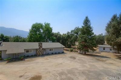 Oakhurst Single Family Home For Sale: 41345 Highway 49