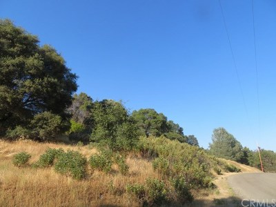 Mariposa Residential Lots & Land For Sale: 3974 Van Ness Road