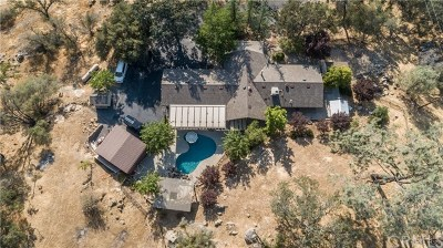 Coarsegold Single Family Home For Sale: 44300 Copper Creek Court