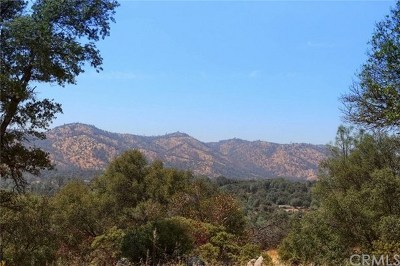 Mariposa Residential Lots & Land For Sale: 2374 Green Hills Road
