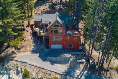 Yosemite Single Family Home For Sale: 7512 Henness Ridge Road