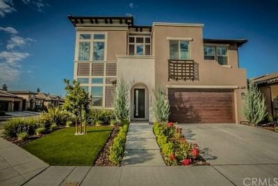 Fresno Single Family Home For Sale: 1929 E Via Fiore Avenue