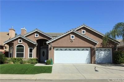 Fresno Single Family Home For Sale: 1176 E Carnoustie Avenue