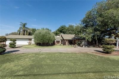 Clovis Single Family Home For Sale: 6033 N Indianola Avenue