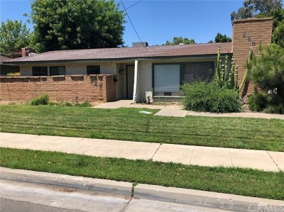 Fresno Single Family Home For Sale: 927 E Ashlan Avenue