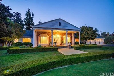 Fresno Single Family Home For Sale: 5411 E Atchison Street