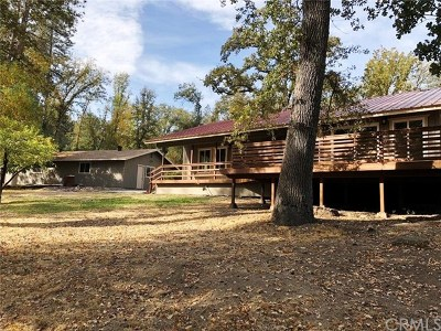 North Fork Single Family Home For Sale: 33221 Road 222