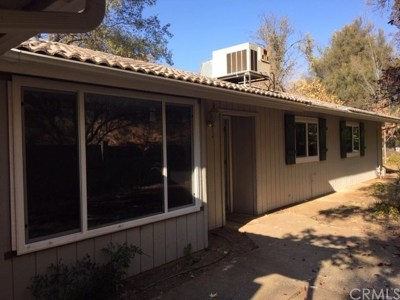 Coarsegold Single Family Home For Sale: 35680 Forest Drive