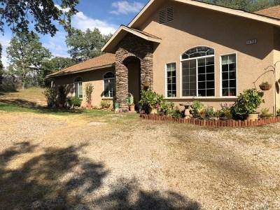 North Fork Single Family Home For Sale: 31755 Oak Junction Lane