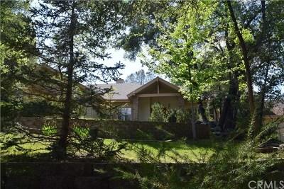 Oakhurst Single Family Home For Sale: 38396 Sierra Lakes Drive