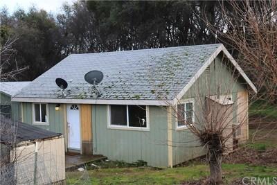 Mariposa Single Family Home For Sale: 4930 Princeton Way