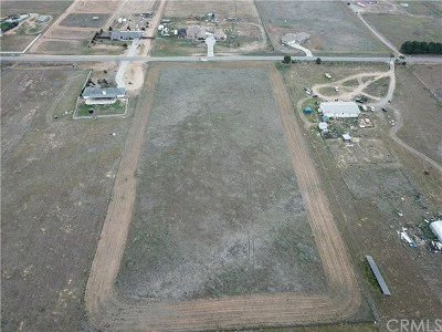 Madera Residential Lots & Land For Sale: Valley View Road