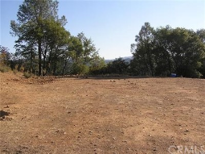 Mariposa Residential Lots & Land For Sale: Bumguardner Mountain Road